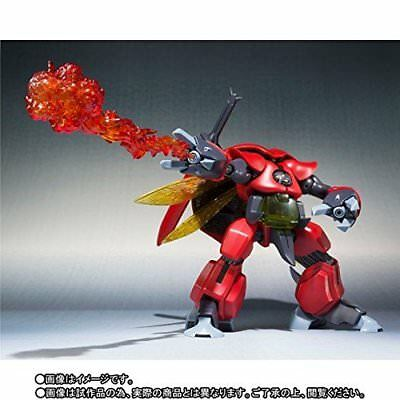 Robot Spirits SIDE AB Drumlo & Frey Bomb Effect Parts Set Action Figure for sale  Shipping to United States