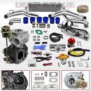 S10 Turbo Kit