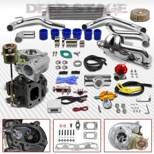S10 Turbo Kit | eBay