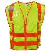 Motorcycle Reflective Vest