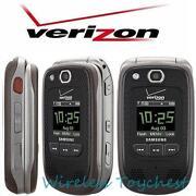 Verizon Samsung Convoy 2