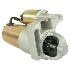 Starter Replaces Volvo Penta 3854750-1 3856003-3