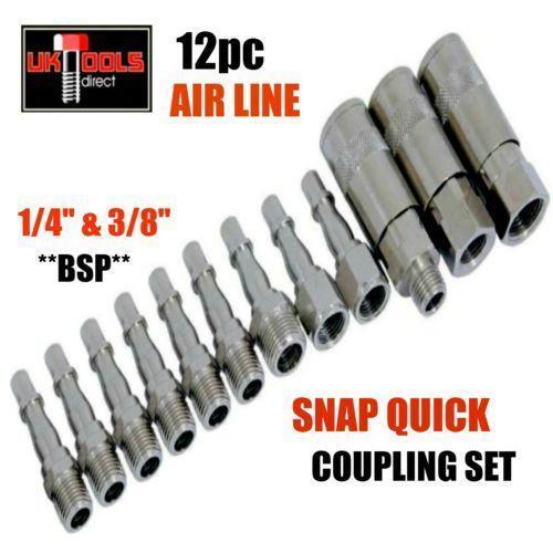 Air Coupler Nipples - mactools.com