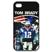 Tom Brady iPhone 4 Case