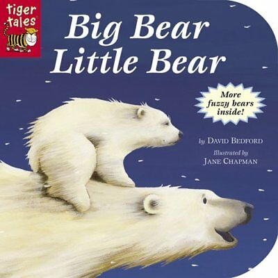 Big Bear Little Bear (Storytime Board Books) Big Bear Little Bear