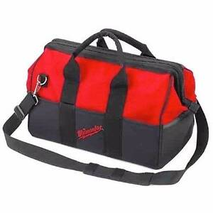 "Brand New Milwaukee*****3530 24"" Extra Large Contractor Bag Moonee Ponds Moonee Valley Preview"