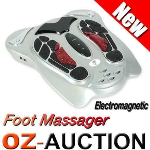 Foot Massagers Ebay