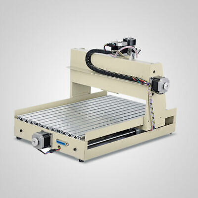 3axis 3040cnc Router Engraver Machine Engraving Milling Machine 400wcontroller