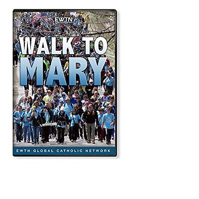 WALK TO MARY*Shrine of Our Lady of Good Help*Champion, WI* AN EWTN