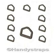 Plastic Craft Rings