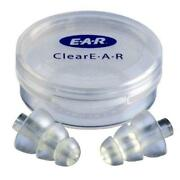 Clear Ear Plugs