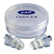 Clear Ear Plugs