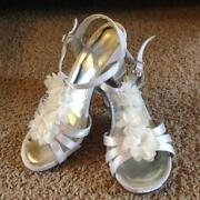 Girls Dress Shoes Size 1