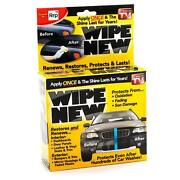 Wipe New as Seen on TV