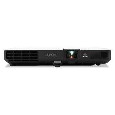 Epson Powerlite 1785W Wireless Wxga 3Lcd Projector   V11h793020