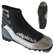 Alpina Langlaufschuhe