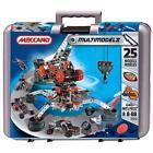 Meccano Construction Set