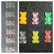 Resin Molds Bow