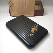 Japanese Wood Box