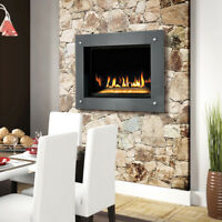 NAPOLEON GD36MN Manhattan Direct Vent Gas Fireplace