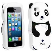 iPhone 5 Animal Case