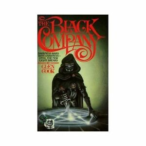3 Glen Cook Black Company omnibuse Return of the Chronicles of the Many Deaths