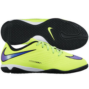 HKFYG Lee Shau Kee College - Nike Youth Hyper Venom Phelon Indoor ... 37d912bac