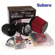 Subaru Supercharger