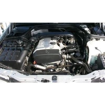 1998 Mercedes Benz CLK 200 W208 2,0 Benzin Motor Engine 111.945 111945 136 PS