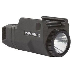 Inforce APLc Compact Glock Flashlight (ACG-05-1)