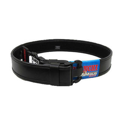 Bianchi 22124 Black Accumold Elite 7950 Medium 34-40 Duty Belt