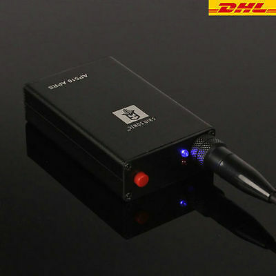 Neu SainSonic APRS Tracker VHF GPS/Bluetooth/Thermometer/TF APRSdroid→Funkgerät