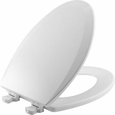 CHURCH 585EC 000 Toilet Seat with Easy Clean & Change
