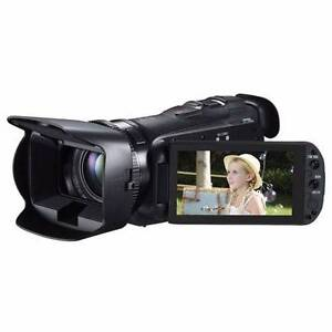Canon LEGRIA HFG25 FHD Digital Video Camera with accessories Preston Darebin Area Preview