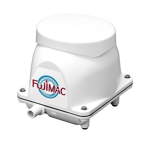 Fuji Mac 80r2 septic air pump aerator Hiblow hp80 compatable 3 year warranty