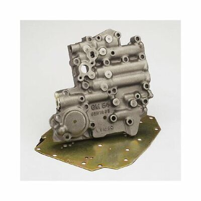 TCI Auto 321100 Valve Body Full Manual Reverse Pattern Chevy TH350 Each