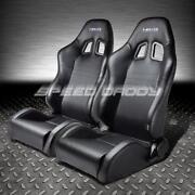 Carbon Fiber Racing Seats