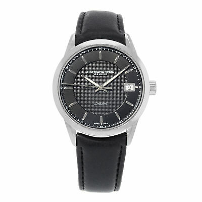 Raymond Weil Freelancer 2740-STC-20021 Steel Automatic Men's Watch