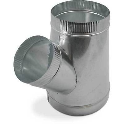 14x12x12 Single Wall Metal WYE for  Duct Fittings Ventilation Branch connection