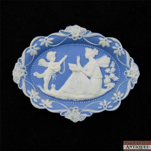Wedgwood Jasperware Plaque Ebay