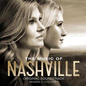Ost - The Music of Nashville Season 3,Vol.1 - CD NEU