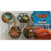 Disney Cars Shower Curtain