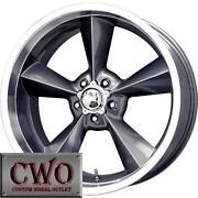 Chevy C1500 Rims