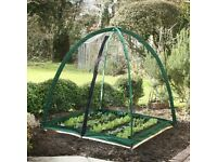 Popadome 4x4 fruit and veg protecter