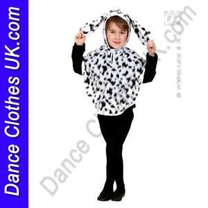 Pin on Nanny/Babysitters |Dalmation Dance Costume