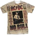 acdc ACDC T-Shirts for Men without Modified Item