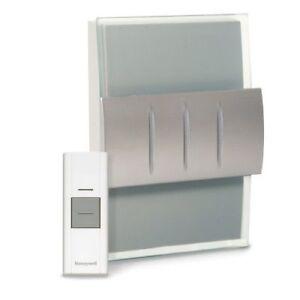 Decor Wireless Doorbell