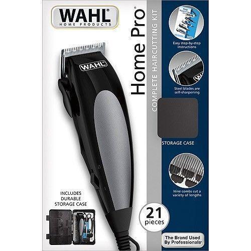 wahl shaver machine