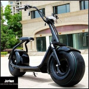 Alfatech scooters