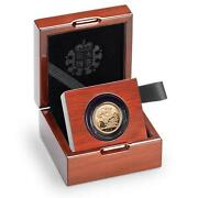 Gold Proof Full Sovereign